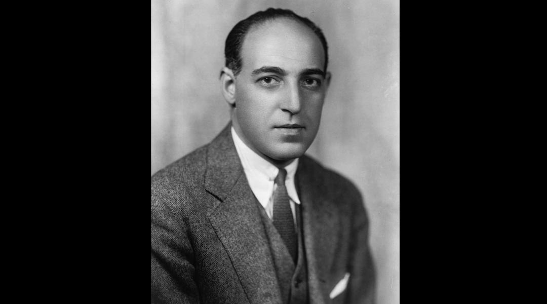Laurence Steinhardt