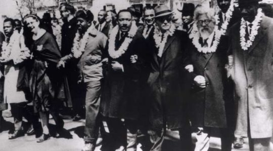 Jews and Civil Rights