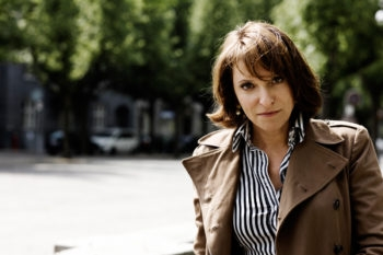 "Susanne Bier, director of ""In a Better World."" (Sony Pictures Classics)"