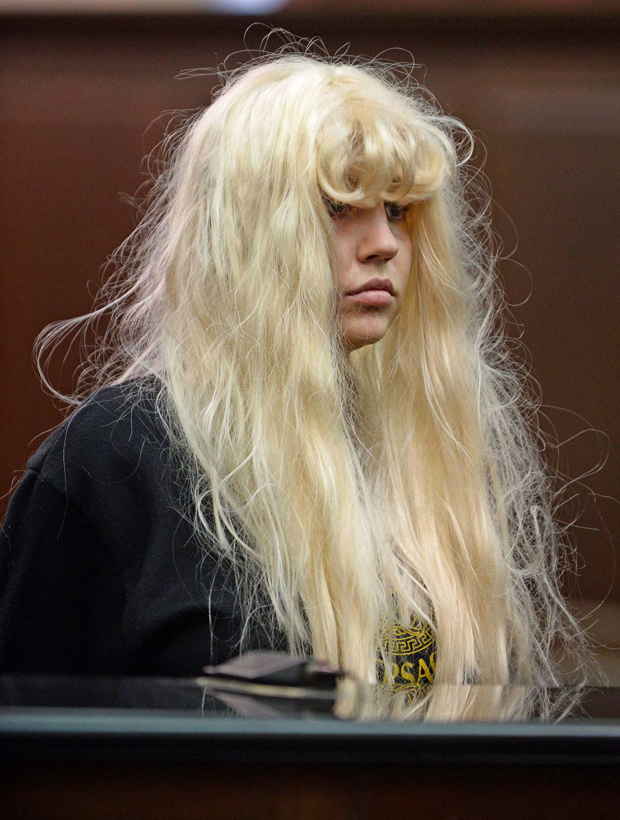 amanda bynes spotted post retirement what she looks like now