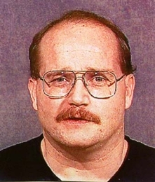 Buford Furrow Jr., the shooter at the North Valley Jewish Community Center. ()