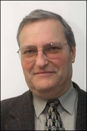 Efraim Zuroff, director of the Simon Wiesenthal Center's Israel office and coordinator of Nazi war crimes research. (Simon Wiesenthal Center)
