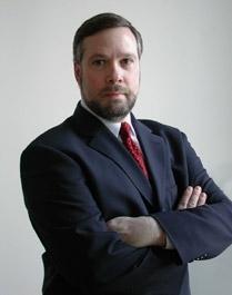 Rabbi Gary Bretton-Granatoor, director of interfaith affairs at the Anti-Defamation League. (Courtesy of ADL)