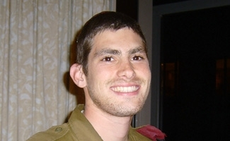 Michael Levin is believed to be first American casualty of Israel's war with Hezbollah, and the 36th Israeli soldier to lose his life since fighting began. (courtesy of Levin family)