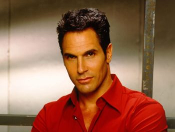"""Don Diamont plays Brad Carlton on """"The Young and the Restless,"""" which will air a Yom Kippur episode in which the womanizing Hebrew hunk seeks forgiveness. ()"""