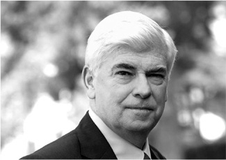Sen. Chris Dodd (Jim Harrison)