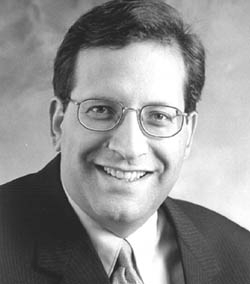 Illinois State Sen. Ira Silverstein drew attention to the head-covering dispute. (Chicago Jewish News)