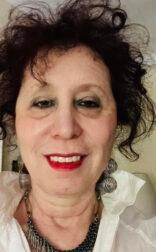 Writer Jo-Ann Mort