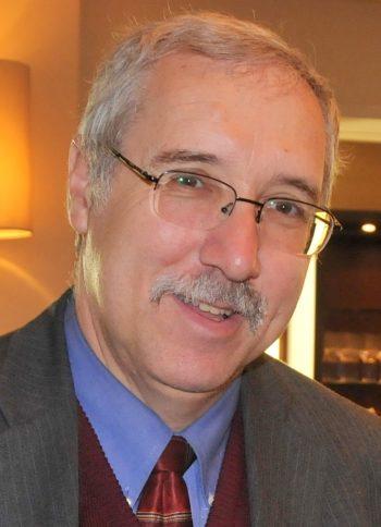 Gerald Steinberg (Courtesy of Jason Edelstein)