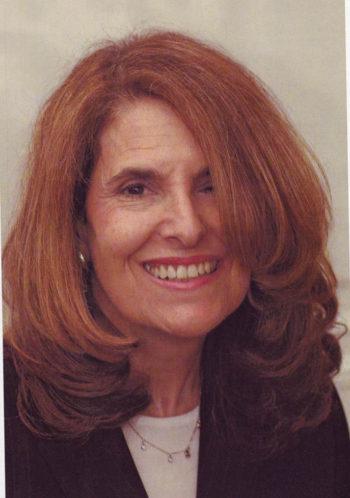 Rabbi Lynne Landsberg.  (Courtesy Rabinowitz/Dorf Communications)