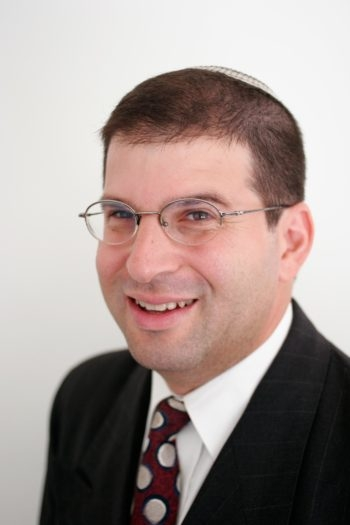 Rabbi Seth Farber, who heads an organization that helps Jews navigate the religious bureacracy in Israel, argues that pending Interior Ministry criteria would make it more difficult for Diaspora Jews to make aliyah. (ITIM)