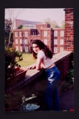 Young Amy Winehouse Southgate.