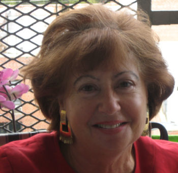 Marilyn Carroll is a co-creator of genkvetch.com, a social networking site aimed at older Jew. (Courtesy of Marilyn Carroll)