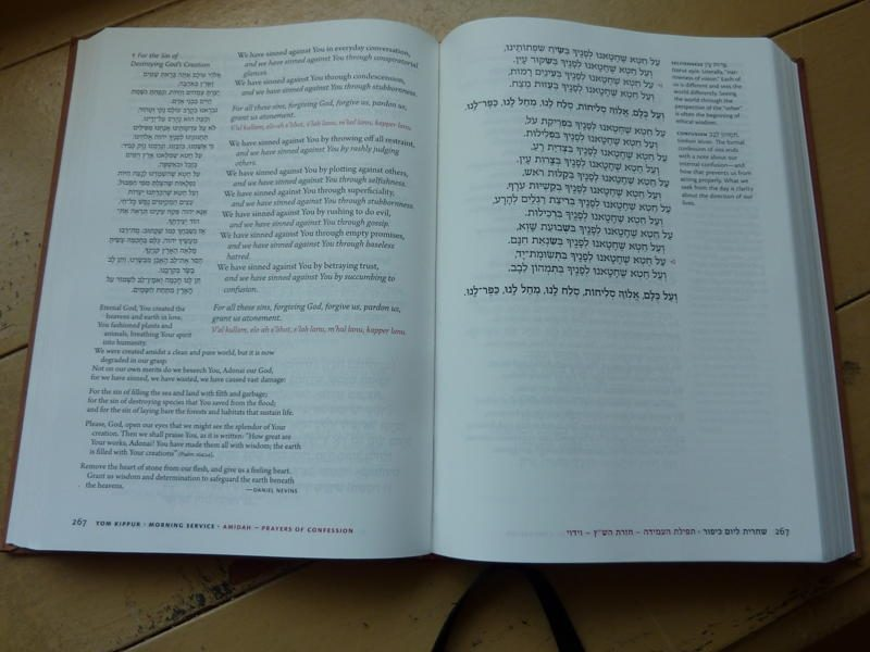 New prayer book tries for accessibility and inspiration