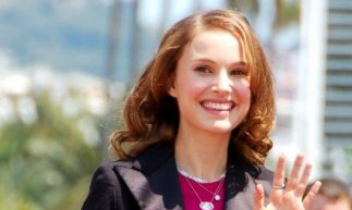 Natalie Portman during a visit to the Cannes Film Festival, 2008. (Creative Commons)