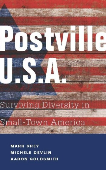 A soon-to-be-released book looks at what went wrong in Postville, Iowa, 20 years after the Brooklyn-based Rubashkin family created what would become the nation's largest kosher meat packing plant. ()