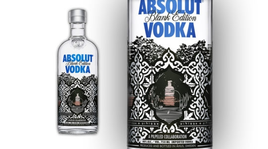 Absolut Vodka, Absolut Tel Aviv