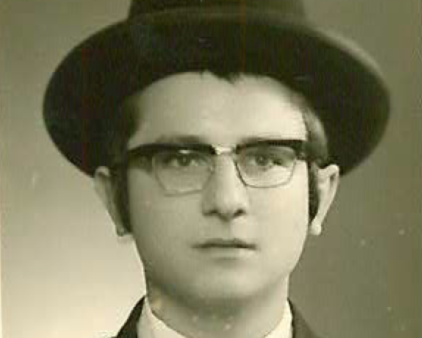 Zvi Halevi, Moshe Zarchi