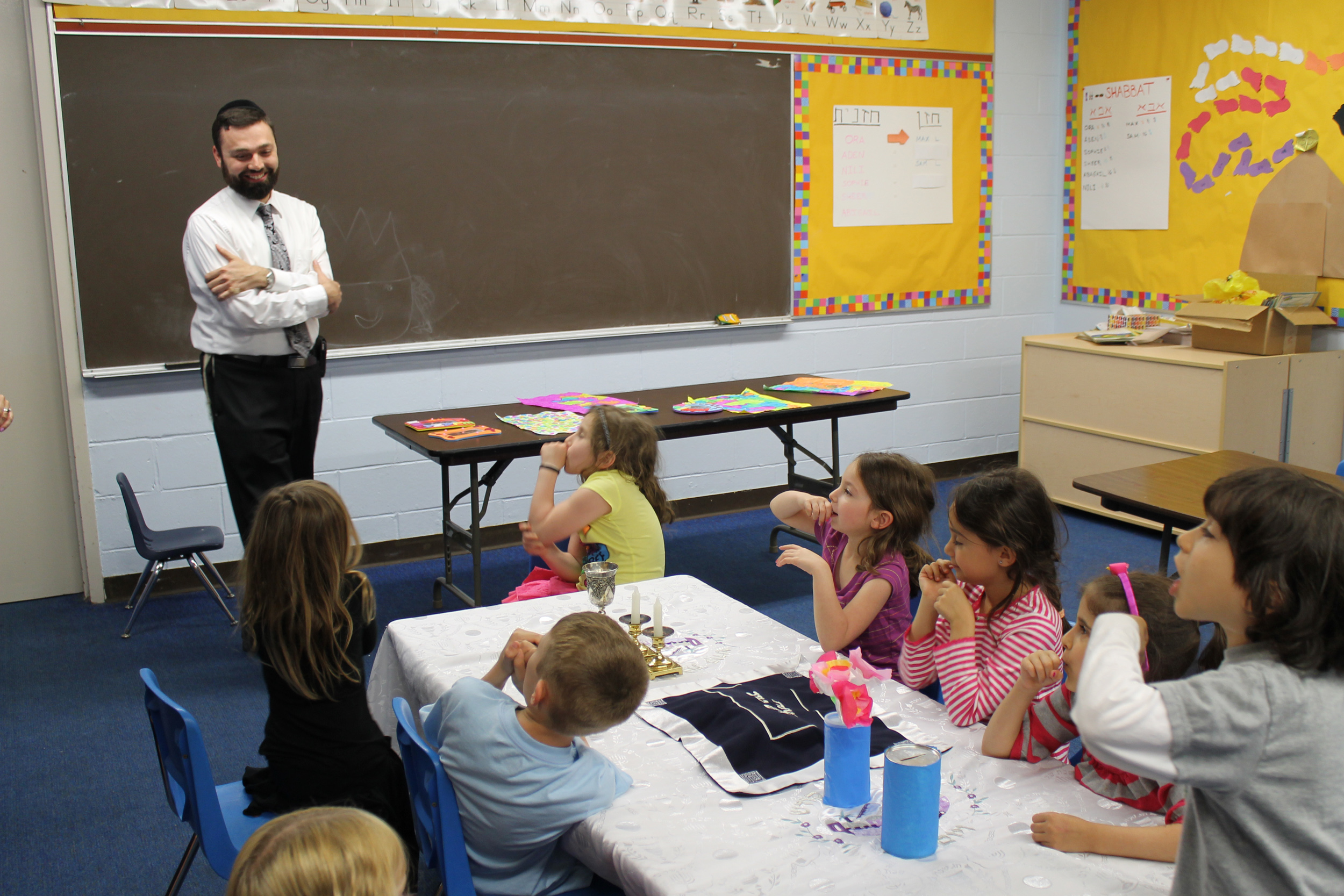 Worksheet After School Learning Programs hebrew charter schools have religious after school programs the curriculum at nefesh yehudi jewish program that serves students from