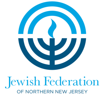 Jewish Federation of Northern New Jersey logo
