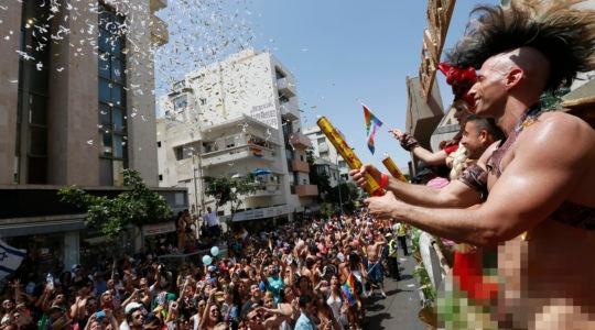 Tel Aviv gay, tel aviv pride, pride parade