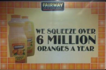 fairwayoranges