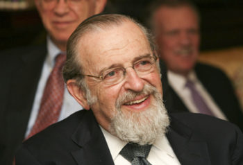 Norman Lamm (Yeshiva University)