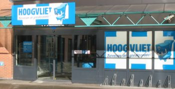 Hoogyliet was among four Dutch supermarket chains that distanced themselves from a boycott on Israeli settlements goods they were said to be enacting. (Creative Commons)