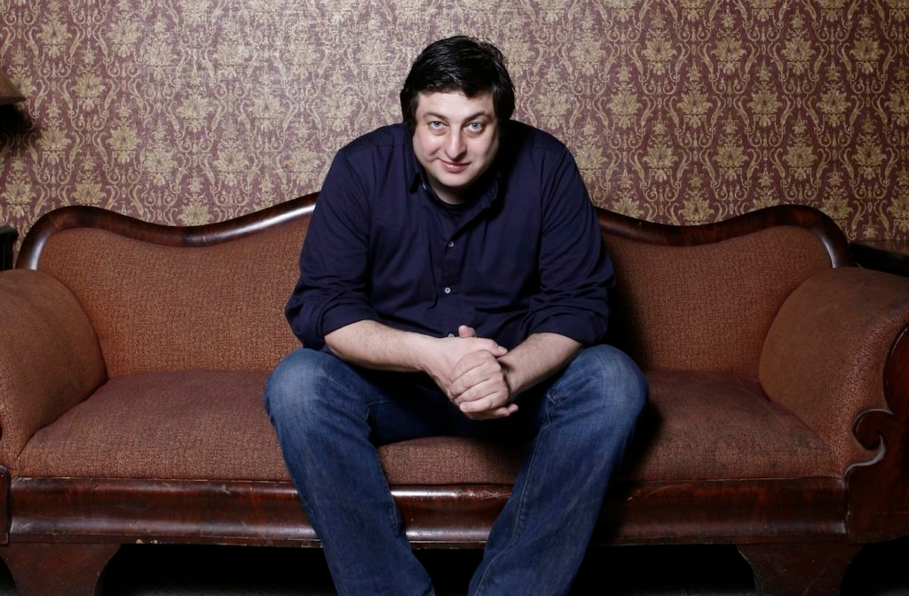eugene mirman time warner cable