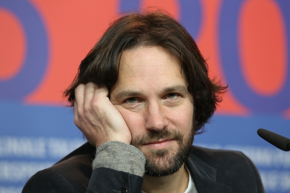 Paul Rudd at the 63rd Annual Berlinale International Film in 2013. (Pixplanete/PR Photos)