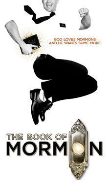 Yiddish Book of Mormon