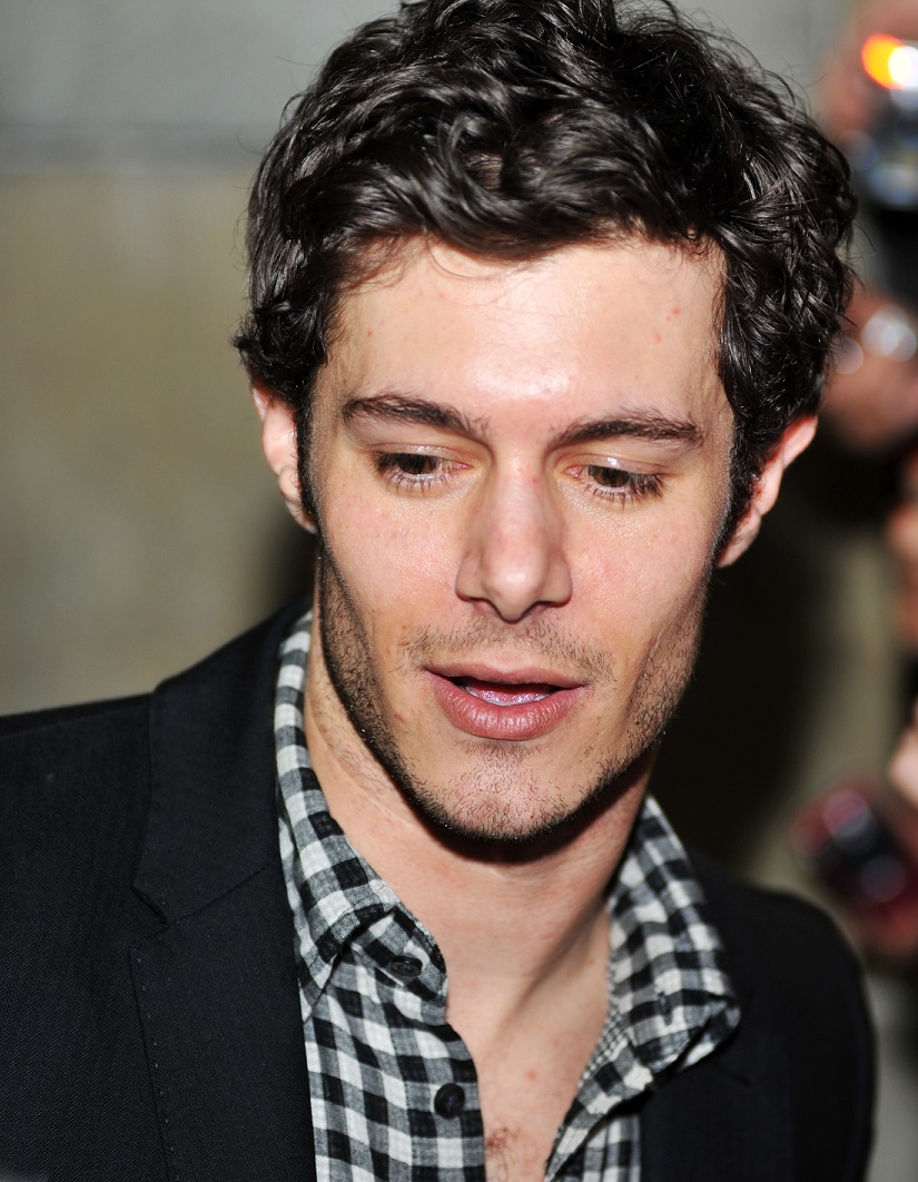 Adam Brody, Leighton M... Eleanor Calder Twin