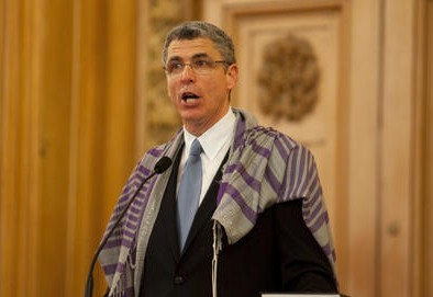Rabbi Rick Jacobs: No need to choose between endogamy and outreach (Clark Jones)