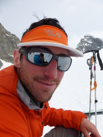 Eitan Green, a Schechter day school alumnus from Needham, Mass., was among six hikers killed on Mount Rainier.