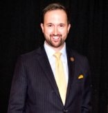 Adam Kwasman, a Jewish Republican, is running for Congress in Arizona. (Wikimedia Commons)