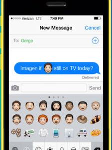 Seinfeld Emoji Help You Write Texts About Nothing