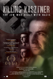 A New Film Asks: Was Rudolf Kasztner a Hero or Nazi Collaborator?
