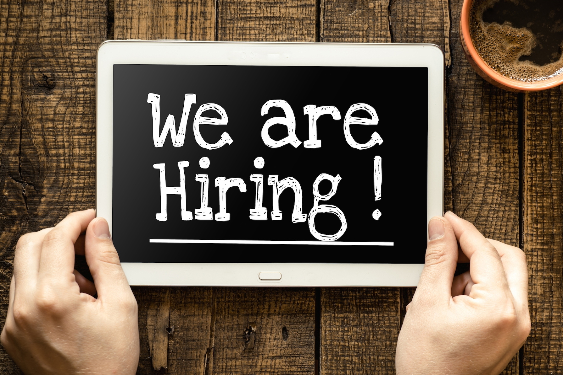We are hiring pictures Richardson Roofing - Fort Smith Roofing Contractors
