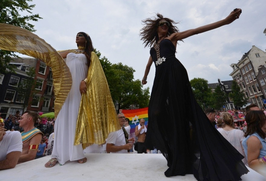 pride jewish single women A glimmer of hope in the lgbt pride parade  the legislation relates to heterosexual couples and single women who need a  what can be more jewish.