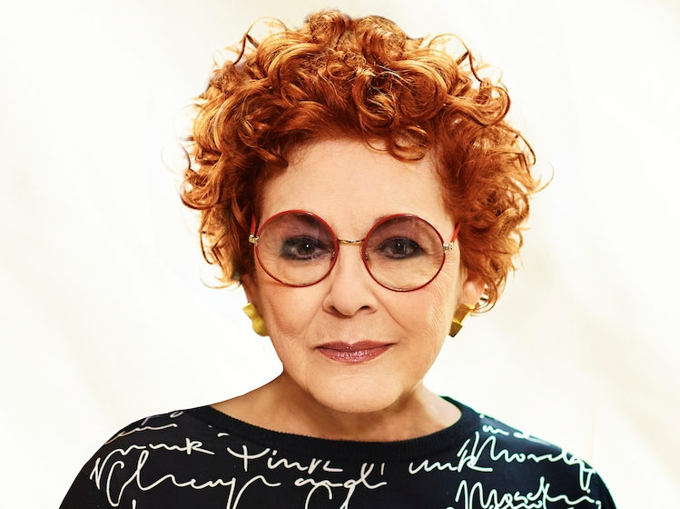 "Margo Howard, author of ""Eat, Drink and Remarry: Confessions of a Serial Wife."" (Harlequin)"