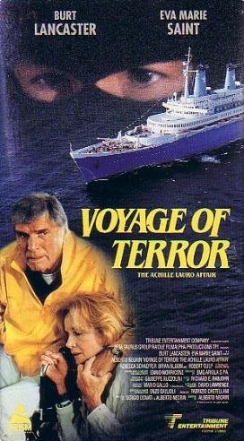 A 1990 TV movie based on the Achille Lauro hijacking starred Burt Lancaster and Eva Marie Saint as Leon and Marilyn Klinghoffer. (Wikimedia Commons)