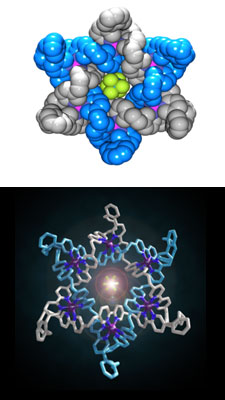 The Amazing New Molecule Shaped Like a Jewish Star