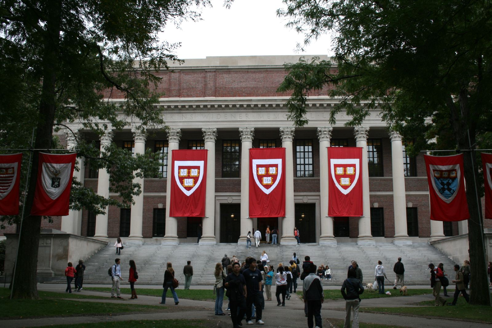 harvard s past discrimination against jews not relevant to claims of