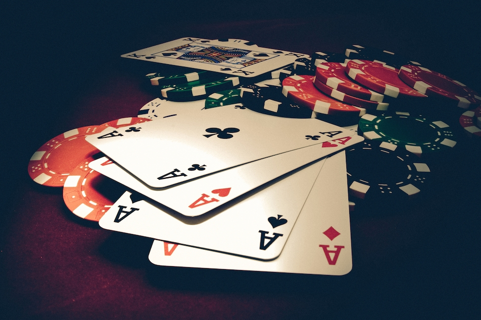 Poker is a game of skill not chance scalextric slot cars youtube