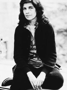The Only Susan Sontag Documentary You'll Ever Need to See