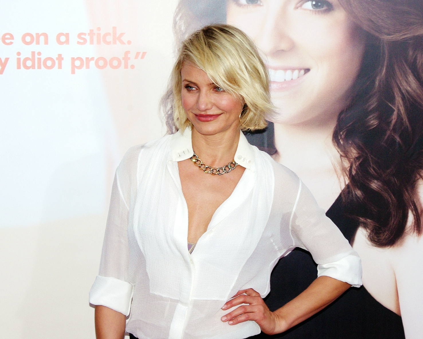 Why Did Cameron Diaz Have A Jewish Wedding Jewish