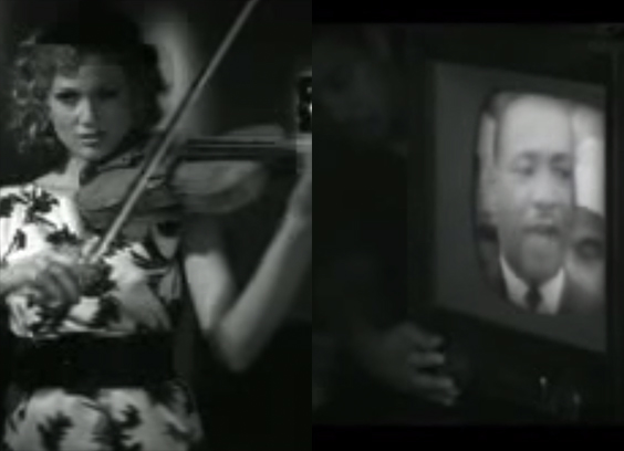 The Israeli Violinist Who Cast the Rev. Dr. Martin Luther King, Jr. as Second Fiddle