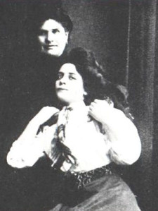 Yiddish Theater Takes the Web!