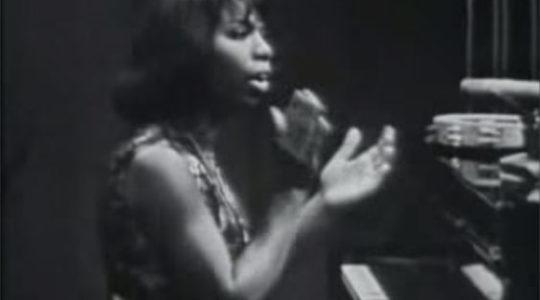 Nina Simone Sings Milk & Honey
