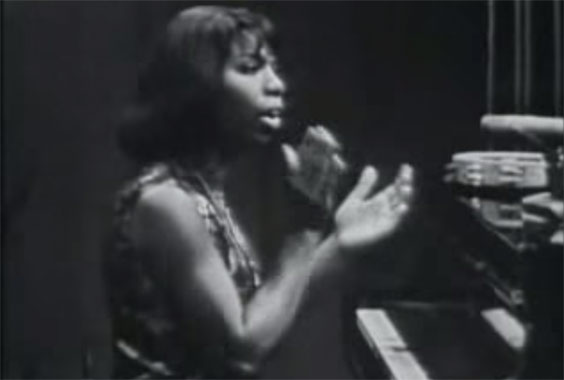 Nina Simone Sings Milk & Honey